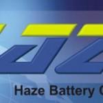 Haze Batterie
