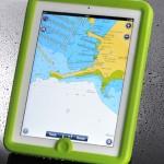 iPad in mare? Arrivano le custodie impermeabili