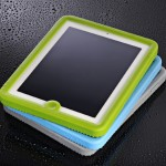 Waterproof iPad Case (colours)